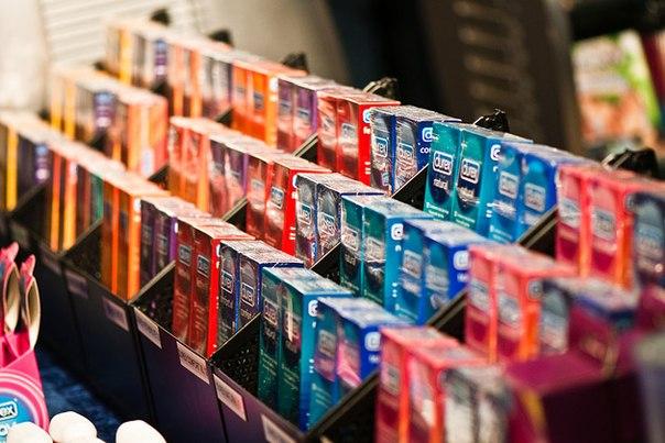 Срок годности кондома