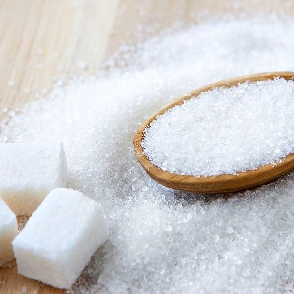 сахар в разных видах