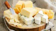 Сыр хранится от 1 суток до 10 лет, в зависимости от вида и условий