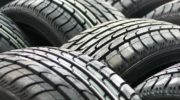 Гарантированный срок годности любой шины от 5 до 10 лет