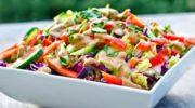 Срок хранения салатов от 6 часов до 1 месяца