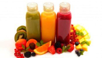Срок годности свежевыжатого сока от 1 часа до 3 дней